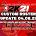 NBA 2K21 Custom Roster Update 04.08.21 LATEST TRANSACTIONS (NO INJURIES) by 2kspecialist