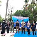 Tetap Menerapkan Protokol Kesehatan, FM-MBS IAIN Palopo Sukses Adakan Silaturahmi Antar Mahasiswa Baru