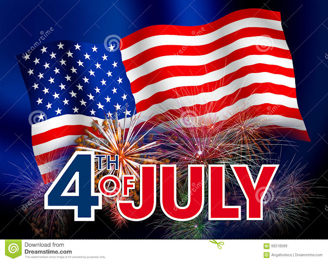 Happy 4th July Wallpaper 2017