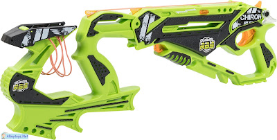 Super Impulse RBS Rubberband Toy Gun Chiron