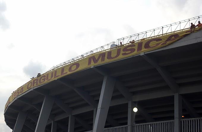 Barra del DEPORTES TOLIMA prepara muestra cultural este domingo, en la Lateral del Murillo Toro