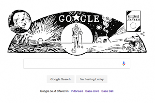 Fridtjof Nansen Birthday: Google Celebrates Explorer, Humanitarian With A  Doodle Google Doodle October 10, 2017 celebrates the 156th anniversary of  Fridtjof ...