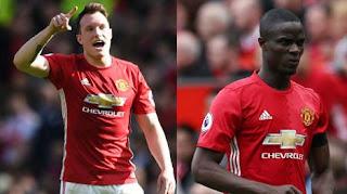 Manchester United vs Brighton: MU Masih Tanpa Jones dan Bailly
