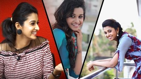 """Enna Yenda Inga Koottitu Vandheenga?"" | Mind Voice | Priya Bhavani Shankar | Kadai Kutty Singam"
