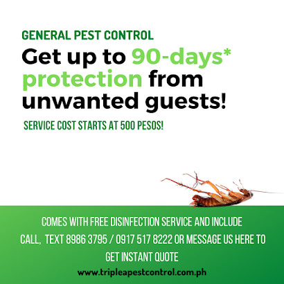 pest control service in philippines