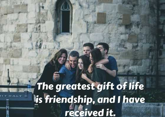 Happy Friendship Day Pictures 5