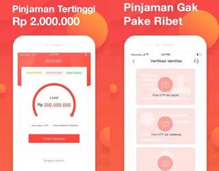 go kredit apk pinjaman online