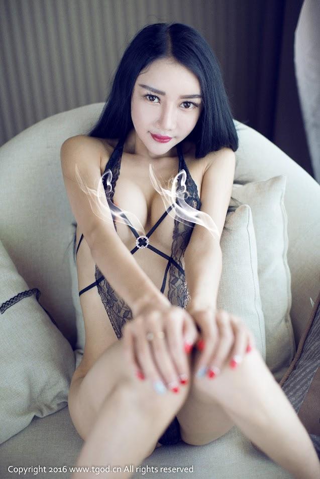 TGOD推女神 NO146 2016.05.23 婕西儿jessie 越南芽庄旅拍 第二刊 - Girlsdelta