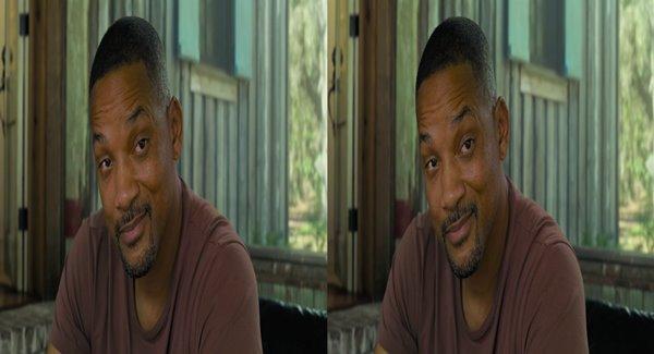 Gemini Man (2019) 3D SBS Latino Dual