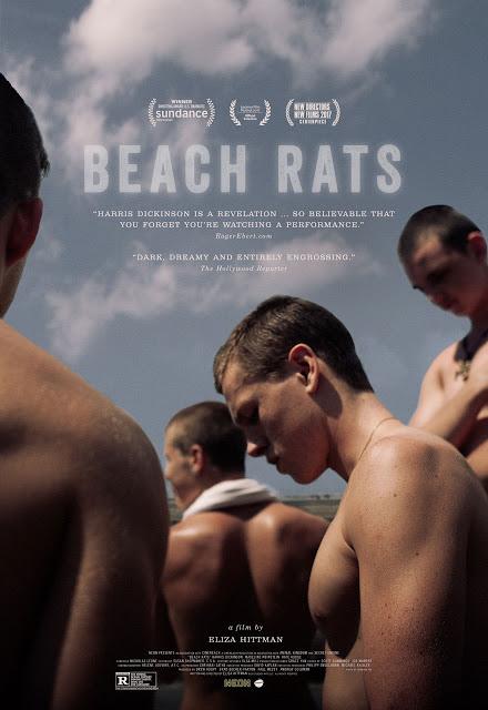 Beach Rats (2017) ταινιες online seires oipeirates greek subs