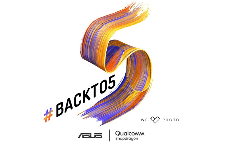 ASUS Set to Unveil ZenFone 5 Series at MWC 2018
