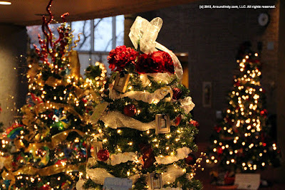 Blog indianapolis events five tips for for Christmas tree lighting indianapolis 2015