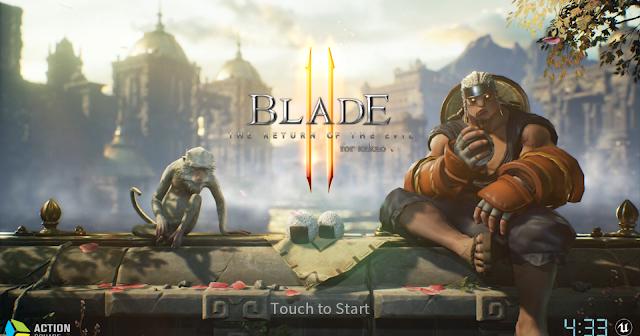 Download da Depressão Android : Blade 2 The Return Of Evil