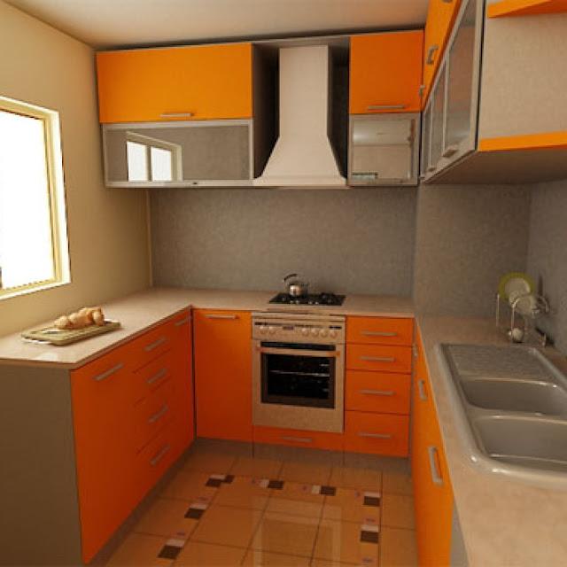 Lemari Dapur Berkualitas Dari IKEA