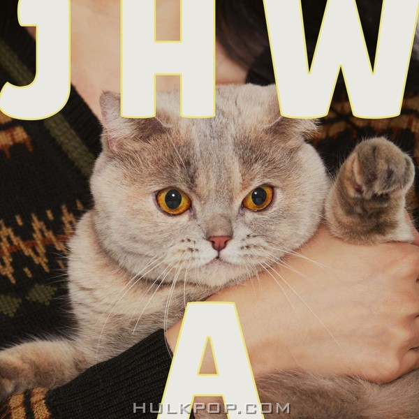 JHWA – I Met You – Single (FLAC)