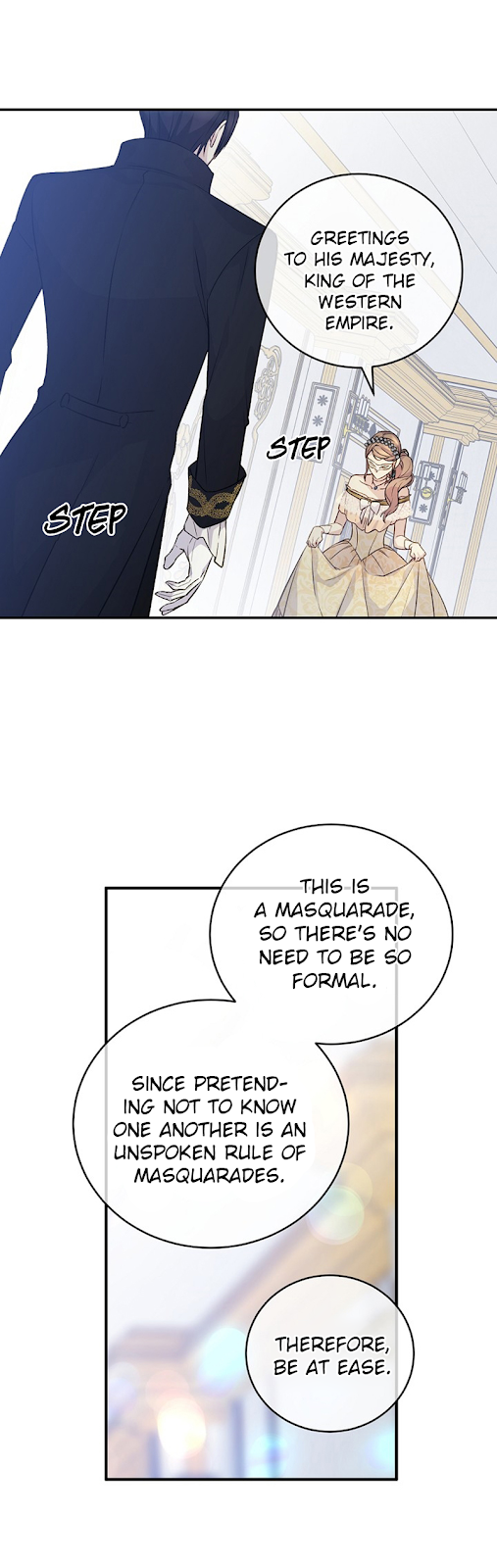 ACapableMaid- Chapter 28