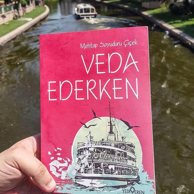 Veda-Ederken