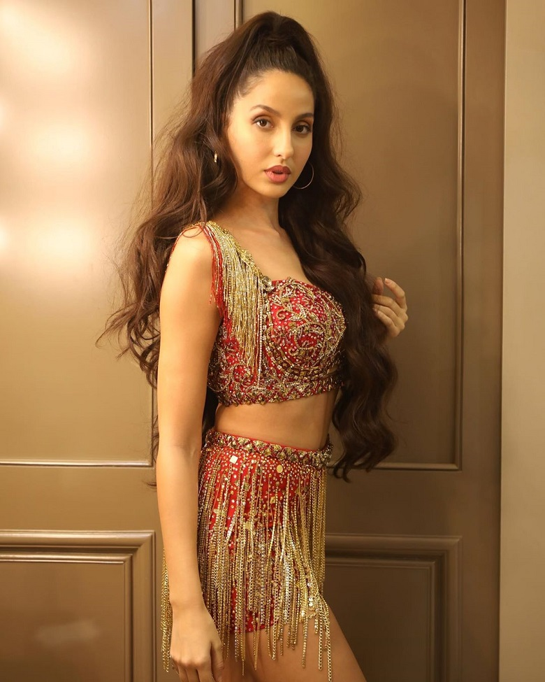 Nora Fatehi Latest Images - Stunning as ever in this Special Outfit -  Boxofficeindia, Box Office India, Box Office Collection, Bollywood Box  Office, Bollywood Box Office