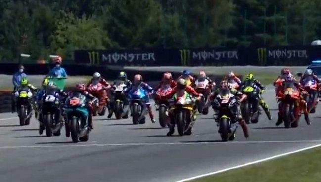 Jadwal MotoGP Emilia Romagna 2020