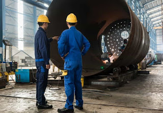 Recruitment For ITI with Fabrication Experienced Holders in MNC Manufacturing Company