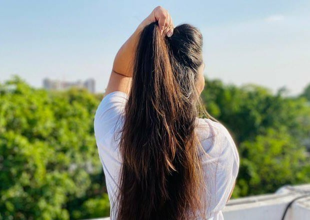 All-Natural Hair Care Recipes For Strong Beautiful Hair