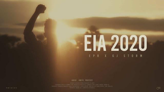 EIA 2020 - EPR Iyer
