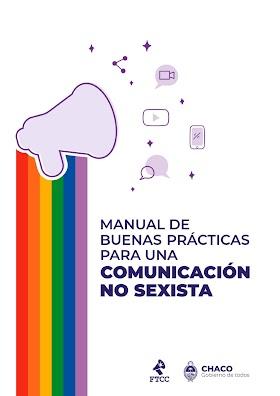 Manual de Buenas Prácticas Para Una Comunicación No Sexista