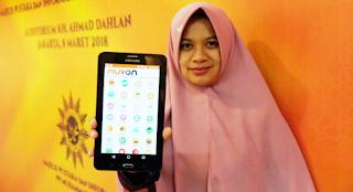 Aplikasi Halal