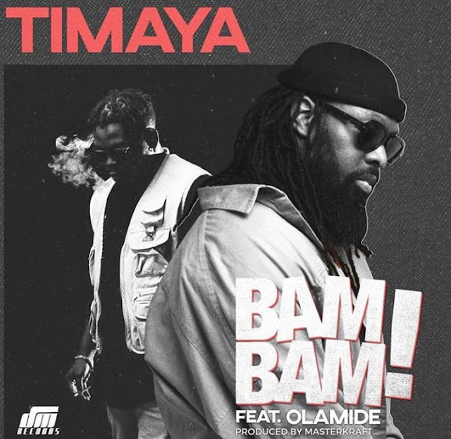 Timaya Feat. Olamide