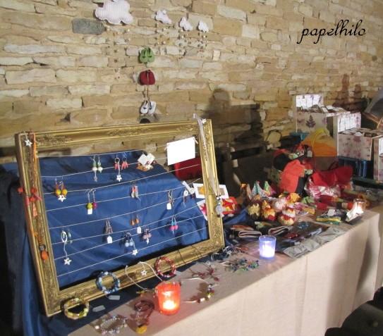 meilleure sélection 34d0f ddd06 papelhilo : les créations de l'araignée: bijoux de Noël