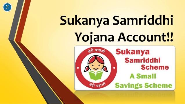 Sukanya Samriddhi Yojana: Key Points | BankExamsToday