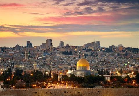 Каскадні ТУРИ В ІЗРАЇЛЬ
