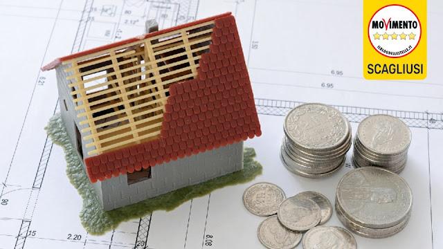 Edilizia Sociale: 14 milioni per nuovi alloggi in Puglia - M5S notizie m5stelle.com