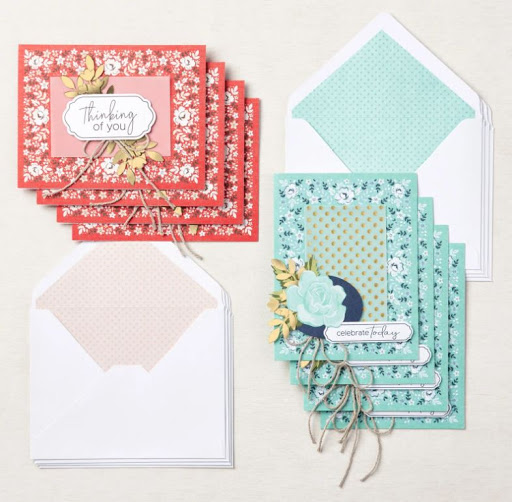 Stampin' Up! Kit Collection - Only On My Online Store