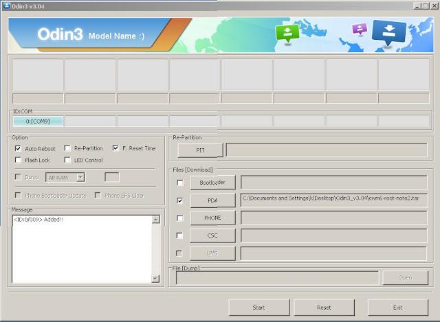 I9100 Efs Tar Md5 Windows 7 - freedomcycle