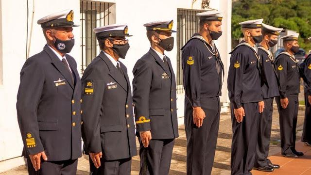 La Escuela de Submarinos Argentina cumple 88 años y cambia su dependencia orgánica