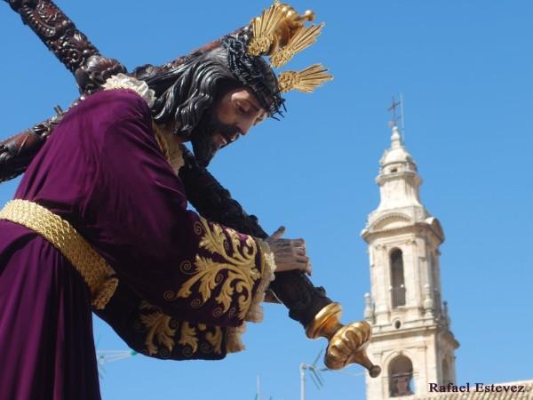 Todos los datos de la Procesión Magna de Córdoba del 14 de Septiembre del 2019