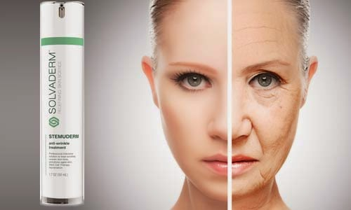 Stemuderm Anti Wrinkle Treatment