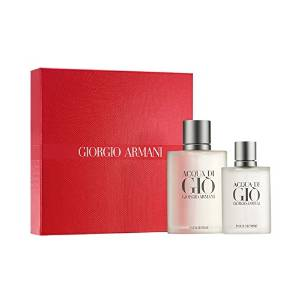 Acqua Di Gio for Men by Giorgio Armani, Gift Set