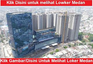 Loker SMA SMK Medan November 2019