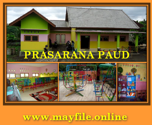Download Pedoman Data Prasarana PAUD