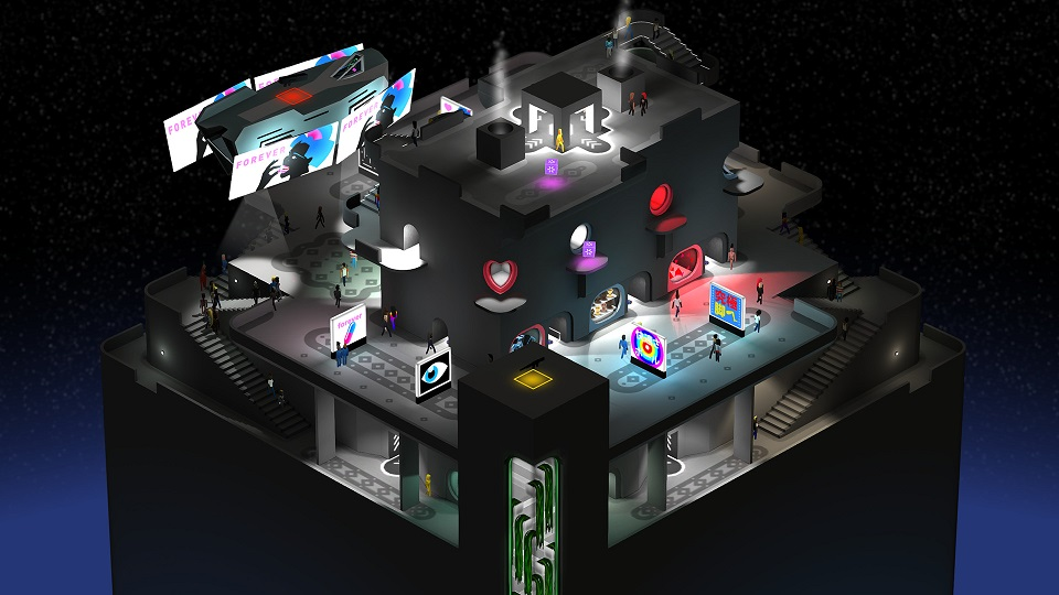 Tokyo 42, Syndicate, Grand Theft Auto - Chinatown Wars, стелс-экшен, Mode 7, SMAC Games, Frozen Synapse 2, киберпанк