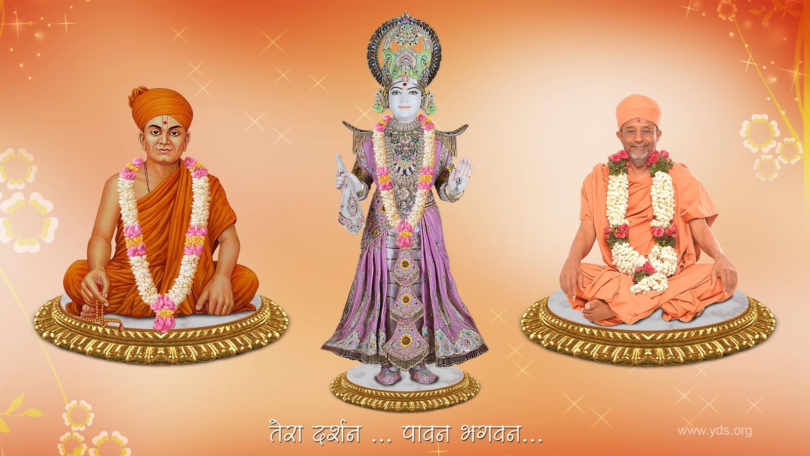 Ghanshyam Maharaj Wallpaper Hd Shreeswaminarayanbhagwan Yds