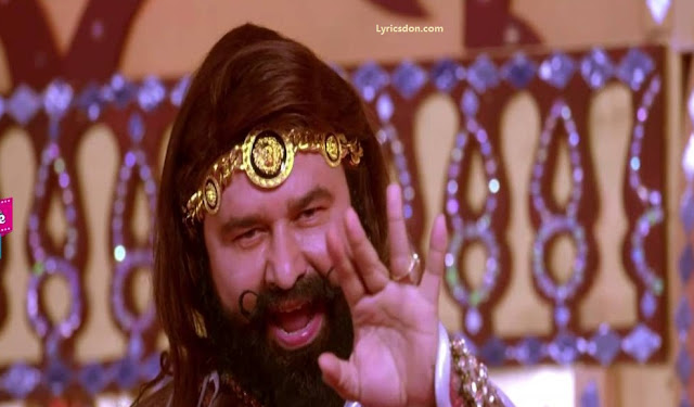 Dhol Baaje is powerful song. It has taken from  Movie  from MSG The Warrior Lion Heart. Dhol Baaje Lyrics has sung by Saint Dr. Gurmeet Ram Rahim Singh Ji Insan's  movie 'MSG The Warrior Lion Heart' which has written, directed and produced by him.The song 'DHOL BAAJE' is composed and lyrics written by Gurmeet Ram Rahim (Dr. MSG).