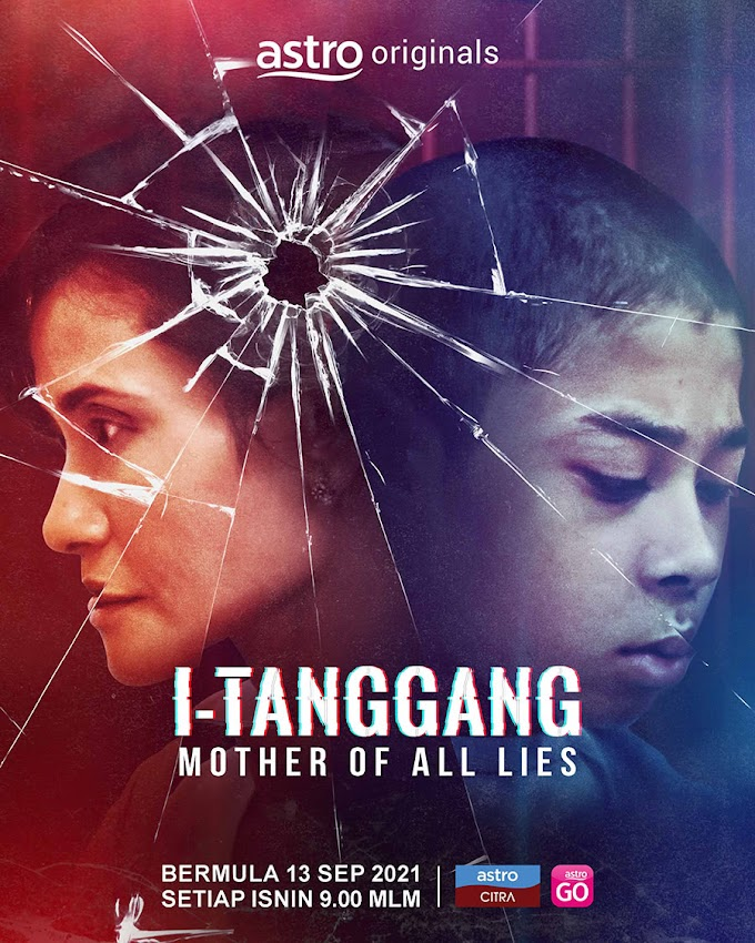 Drama I - Tanggang:  Episode 1 - I'll Never Let Your Hand Go