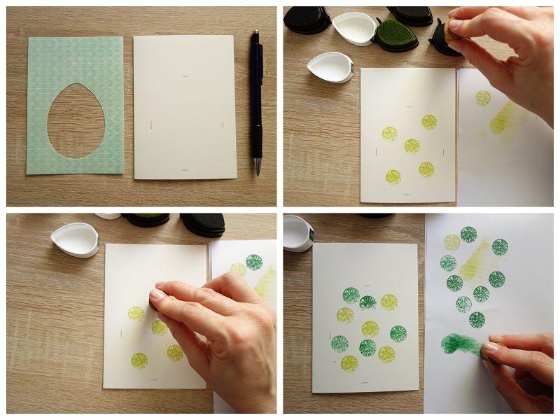 diy osterkarten selber basteln mit vorlage zum herunterladen kostenlos perlenkuchen. Black Bedroom Furniture Sets. Home Design Ideas