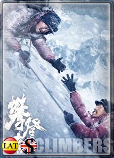 Avalancha, Desastre en la Montaña (2019) HD 1080P LATINO/CHINO