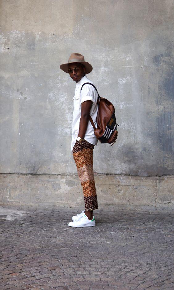 38cbe783d23d8 Macho Moda - Blog de Moda Masculina  Chapéus Masculinos indicados ...