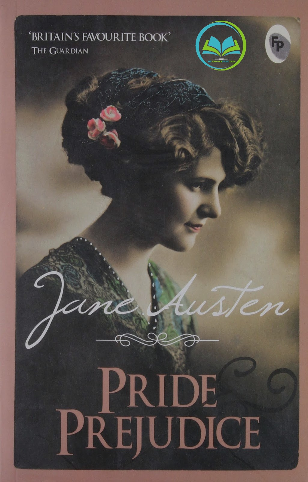 Pride And Prejudice By Jane Austen Romantic Novel