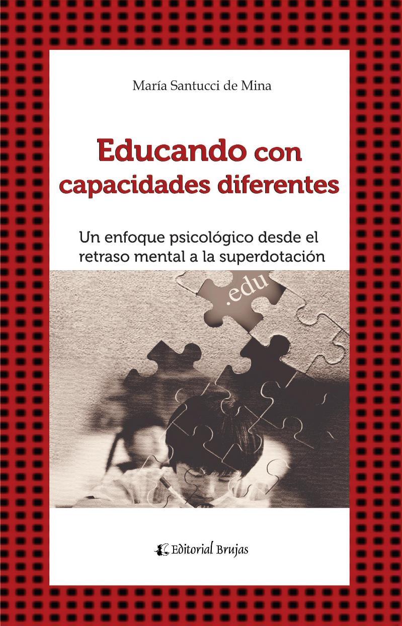 Educando con capacidades diferentes – María Santucci de Mina